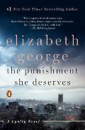 Punishment She Deserves A Lynley Novel