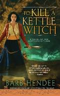 To Kill a Kettle Witch Mist Torn Witches Book 4