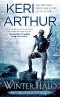 Winter Halo An Outcast Novel