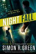 Night Fall Secret Histories Book 12