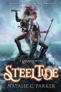 Seafire 02 Steel Tide