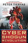 Cyber Shogun Revolution United States of Japan Book 3