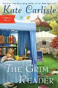 The Grim Reader (Bibliophile Mystery #14)