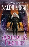 Archangels Prophecy Guild Hunter 11
