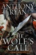 Wolfs Call Ravens Blade Book 1