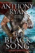 Black Song Ravens Blade Book 2