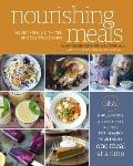 Nourishing Meals 365 Whole Foods Allergy Free Recipes for Healing Your Family One Meal at a Time