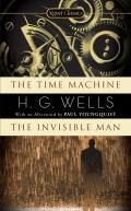 Time Machine The Invisible Man