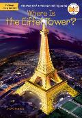 Where Is the Eiffel Tower