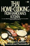Thai Home Cooking From Kamolmals Kitchen