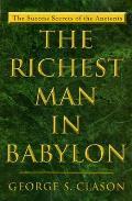 Richest Man in Babylon