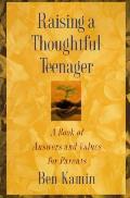 Raising Thoughtful Teenager