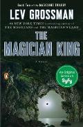 Magician King Book 2