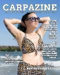 Carpazine Art Magazine Issue Number 20