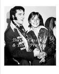 David Cassidy and Elvis Presley