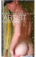 Sir Michael Huhn Abstract Self Portrait art Journal
