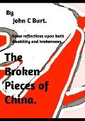 The Broken Pieces of China.