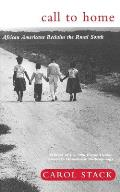 Call to Home: African-Americans Reclaim the Rural South