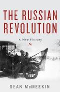 Russian Revolution A New History