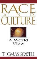 Race & Culture A World View