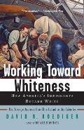 Working Toward Whiteness How Americas Immigrants Became White The Strange Journey from Ellis Island to the Suburbs