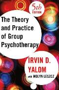 Theory & Practice Of Group Psychotherapy 5th Edition