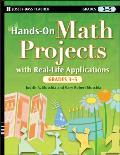 Hands-On Math, Grades 3-5