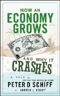 How An Economy Grows & Why It Doesnt Two