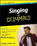 Singing For Dummies 2nd Edition