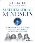 Mathematical Mindsets Unleashing Students Potential Through Creative Math Inspiring Messages & Innovative Teaching