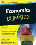 Economics for Dummies: UK Edition