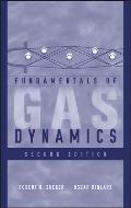 Fundamentals Of Gas Dynamics 2nd Edition