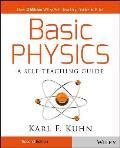 Basic Physics A Self Teaching Guide 2nd Edition
