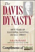 The Davis Discipline: Fifty Years of Successful Investing on Wall Street