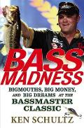 Bass Madness Bigmouths Big Money & Big Dreams at the Bassmaster Classic