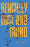 Benchley Lost & Found 39 Prodigal Pieces