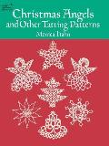 Christmas Angels & Other Tatting Patterns