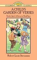 Childs Garden Of Verses Childrens Thrift