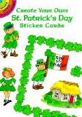 Create Your Own St Patricks Day Sticke