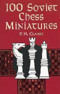100 Soviet Chess Miniatures
