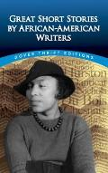 Great Short Stories by African American Writers
