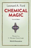 Chemical Magic 2nd Edition