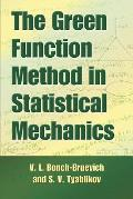 Green Function Method in Statistical Mechanics