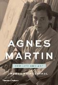 Agnes Martin Her Life & Art