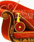 American Painted Furniture 1790 1880