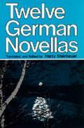 Twelve German Novellas