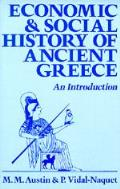 Economic & Social History of Ancient Greece