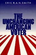 The Unchanging American Voter