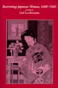 Recreating Japanese Women, 1600-1945, 4
