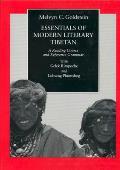 Essentials of Modern Literary Tibetan: Reading Course & Ref